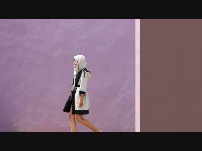- S'MAX MARA SPRING SUMMER 2012, A SHORT FILM BY MAX FARAGO