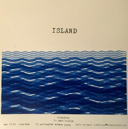 - ISLAND