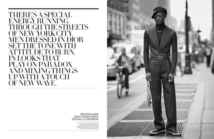 - DIOR MAG Issue 20