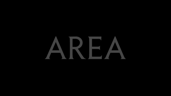 - AREA